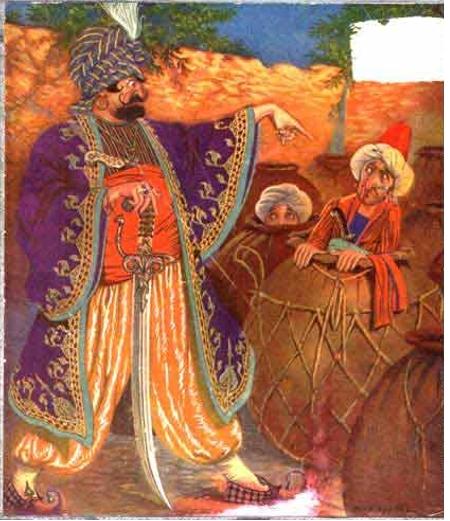 1001 arabian nights stories pdf download