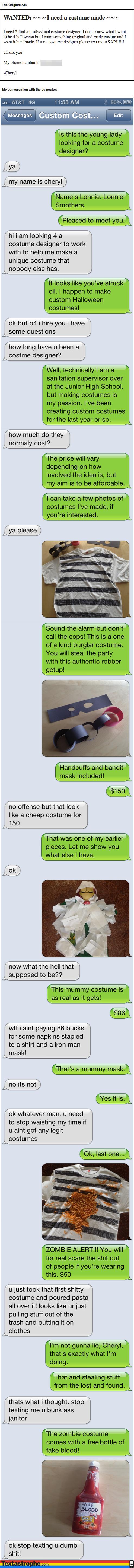 prank text-4